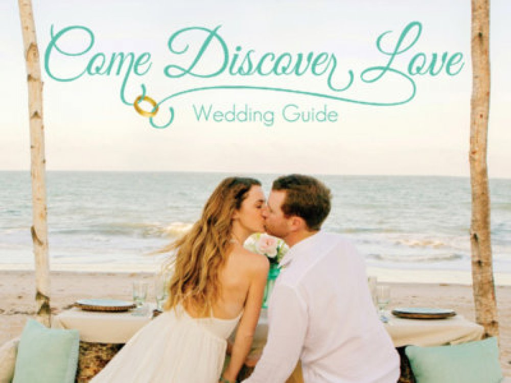 Breakaway Graphics - Creative Direction - Come Discover Love 2015