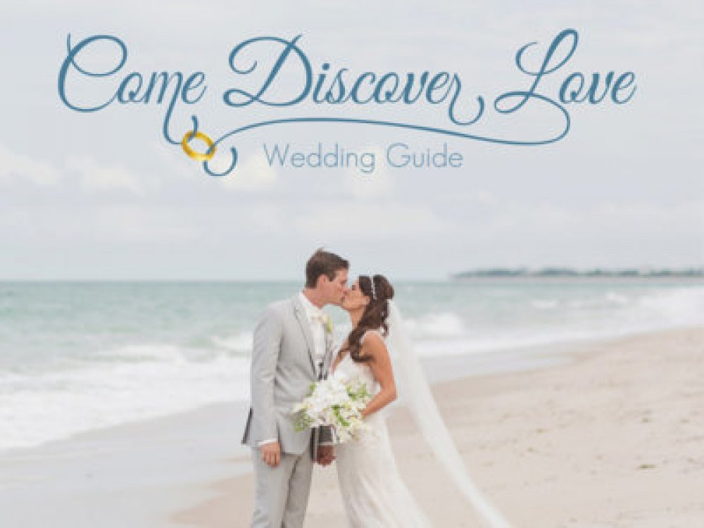 Breakaway Graphics - Creative Direction - Come Discover Love 2016