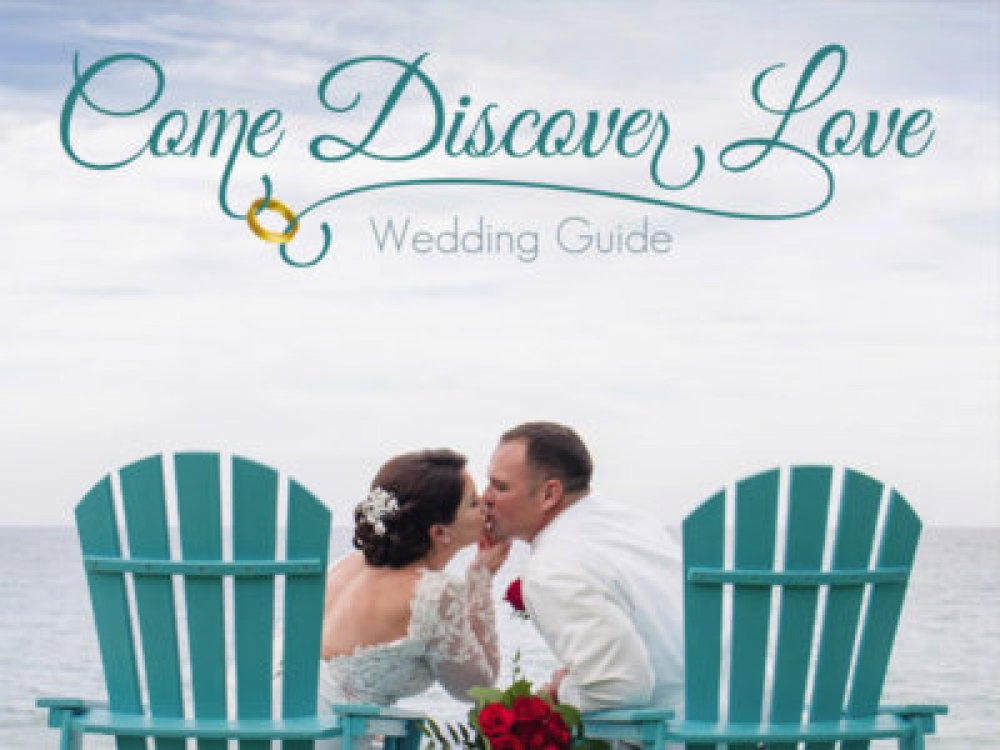 Breakaway Graphics - Creative Direction - Come Discover Love 2017